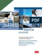 3m Marine Katalog 2010