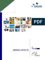 Catia Manual v5