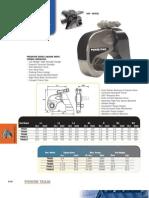 Power Team TWSD Series Catalog