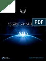 Bright Challenge 2015 EN