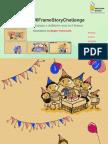 Megha Vishwanath's Illustrations Illustrations for the #6FrameStoryChallenge - 2