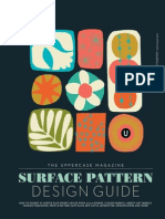 Surface Pattern Design Guide