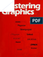 Mastering Graphics - Jan White