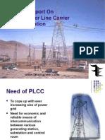 Seminar Report on Plcc