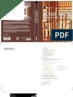 Alvar Aalto Spreads