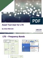 Asset LTE - Slides- Robi