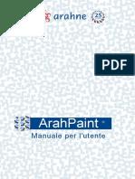 ArahPaint Manuale per l'utente
