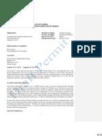 D172-211 6-18-2012 FDEP Draft Permit