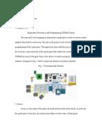 STEMM Report