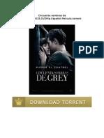 Cincuenta Sombras de Grey.2015.DVDRip.español.pelicula.torrent