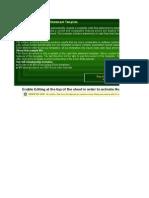 Cashflow Statement Sample (1)