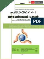 Modulo Ciac 1-II