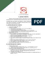 5.Jesus-lição 5