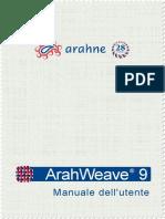 ArahWeave® Manuale Dell'Utente