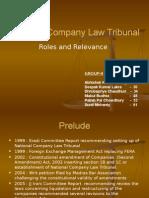 9-Group-9 National Company Law Tribunal (1).pptx