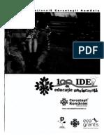 Manual de Idei Activitati Scoala Altfel