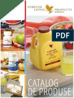 Forever- Catalog Produse 2013