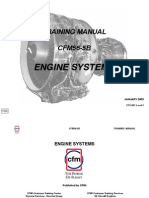 Cfm56-5b - Engine Systems