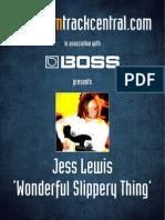 Jess Lewis - Slippery.pdf