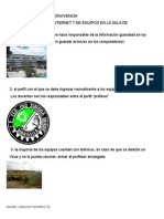 Taller 1 Pacto de Convivencia y Normas de Sala de Informatica Daniel Giraldo Ramirez 9c Area Tecnologia e Informatica Profesor Alba Ines Giraldo Ietisd 2015 9c