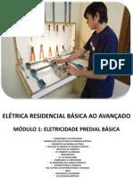 eBook Elétrica Residencial Básica Ao Avançando PDF