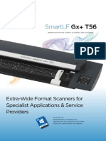 Gx56 Brochure