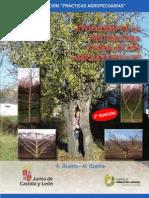 Fruticultura 2ª Edicion Evolución de La Fruticultura y Poda de Los Árboles Frutales