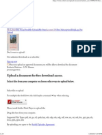 Upload a Kashmir ShaivismDocument _ Scribd