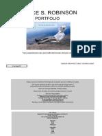bruce robinson portfolio