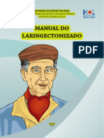 Manual Do Laringectomizado