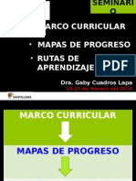 Marco Mapas Rutas