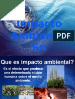 Impacto Ambiental en Pavimentos