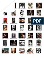 13298541 Biografias Guitarra Clasica Fotos Pictures Classical Guitar Composers Players