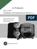 Masoneilan SVI II AP Installation and Maintenance Manual (Rev G).pdf
