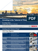 Investing in the Internet of Things