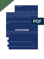 Sistema de Coordenadas Polares y Cartesianas Autocad