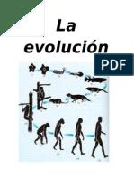 La evolución.doc