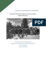 Desniveles Culturales Demología en La Historia