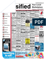 SWG Classified Adverts 280115