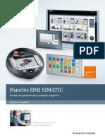 Siemens HMI
