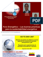 ISO 29001-2007