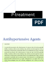 P Treatment