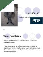 4 Chemical Equilibrium