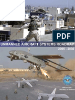 US Air Force Uav Roadmap2005