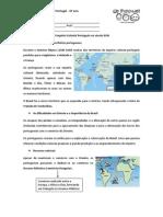 HGP 6 - Império Português Do Séc. XVIII