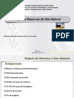 Origem Do Gás natural