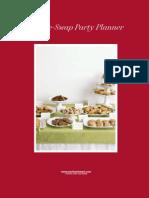 08 Cookieswap Planner