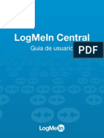 LogMeIn Central UserGuide