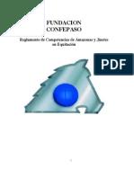 Confepaso Reglamento Jinetes y Amazonas 2012 Final_1.0-2