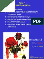 Bab7. Asam Dan Basa-PwPoint